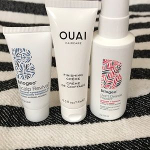 Other - Hair care bundle